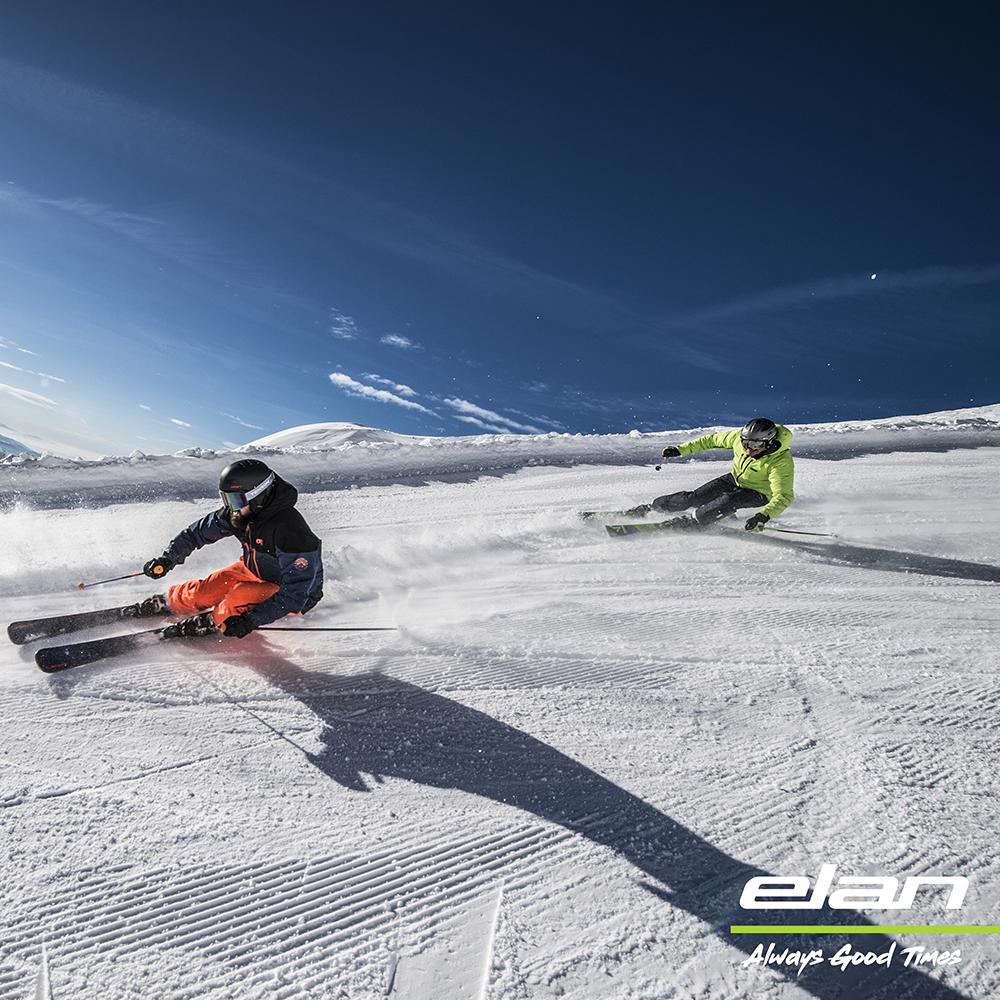 Elan Wingman 82ti Skis