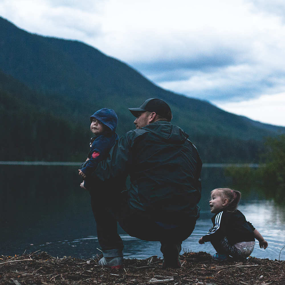 Father's Day for Outdoor Dads