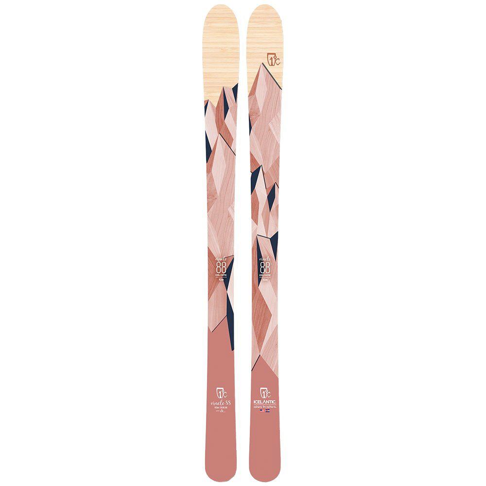 Icelantic Oracle 88 Ski