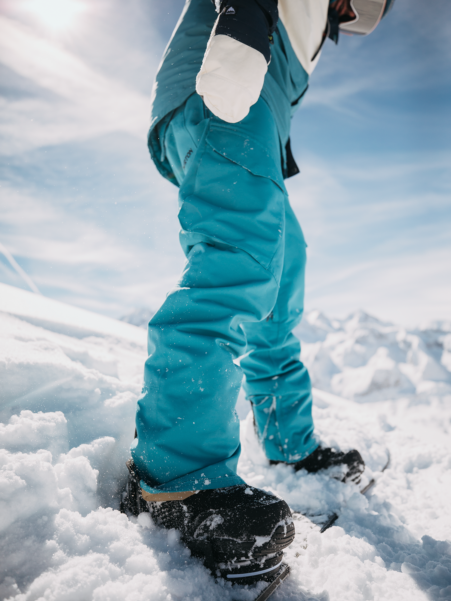 Insulated Snowboard Pant
