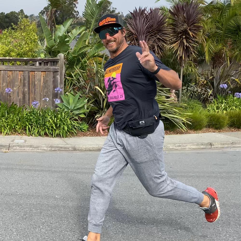 Jonny Moseley Nathan Marathon Running Pack
