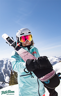 5 Best All-Mountain Skis for Women in 2020 Article Image