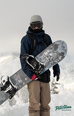 5 Best All-Mountain 2021 Snowboards for Men Article Image