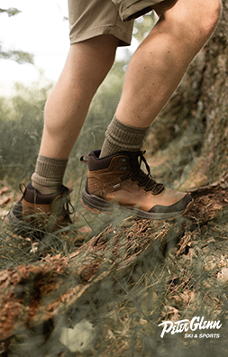 Tips for Finding Your Next Pair of Hiking Boots Article Image