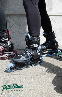 Tech Talk: Inline Skate Wheels and Bearings Explained Article Image