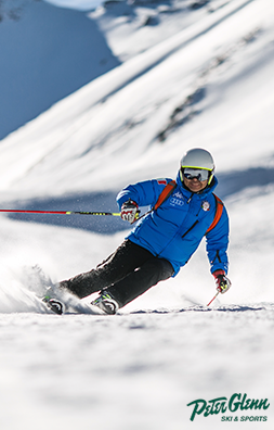 Tips on Choosing Your Ideal Ski Shape Article Image