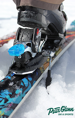 Ski Binding Basics: Choosing the Right Gear Article Image