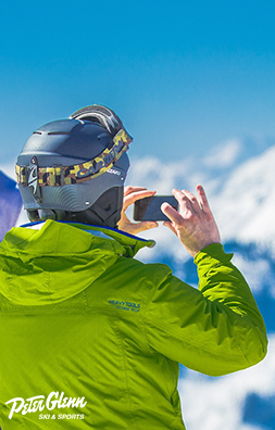 Tech Talk: Protecting Your Phone on the Mountain Article Image