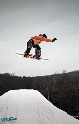 5 Best Freestyle Snowboards for Men of 2020 Article Image