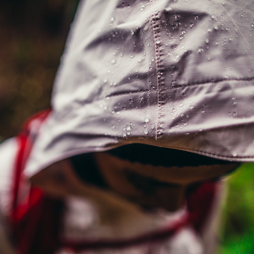 The North Face Resolve 2 - water repellant