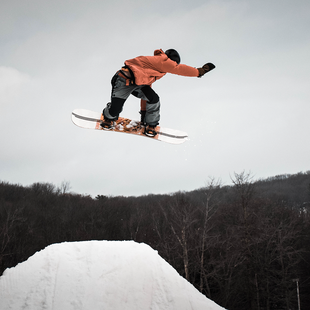 Top Freestyle Snowboards for Men