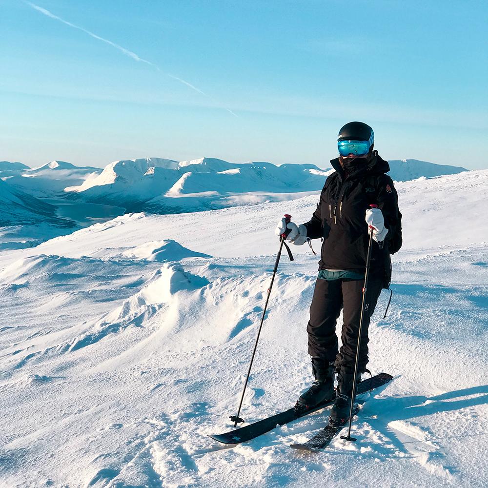 Best All-Mountain Ski Options for Women