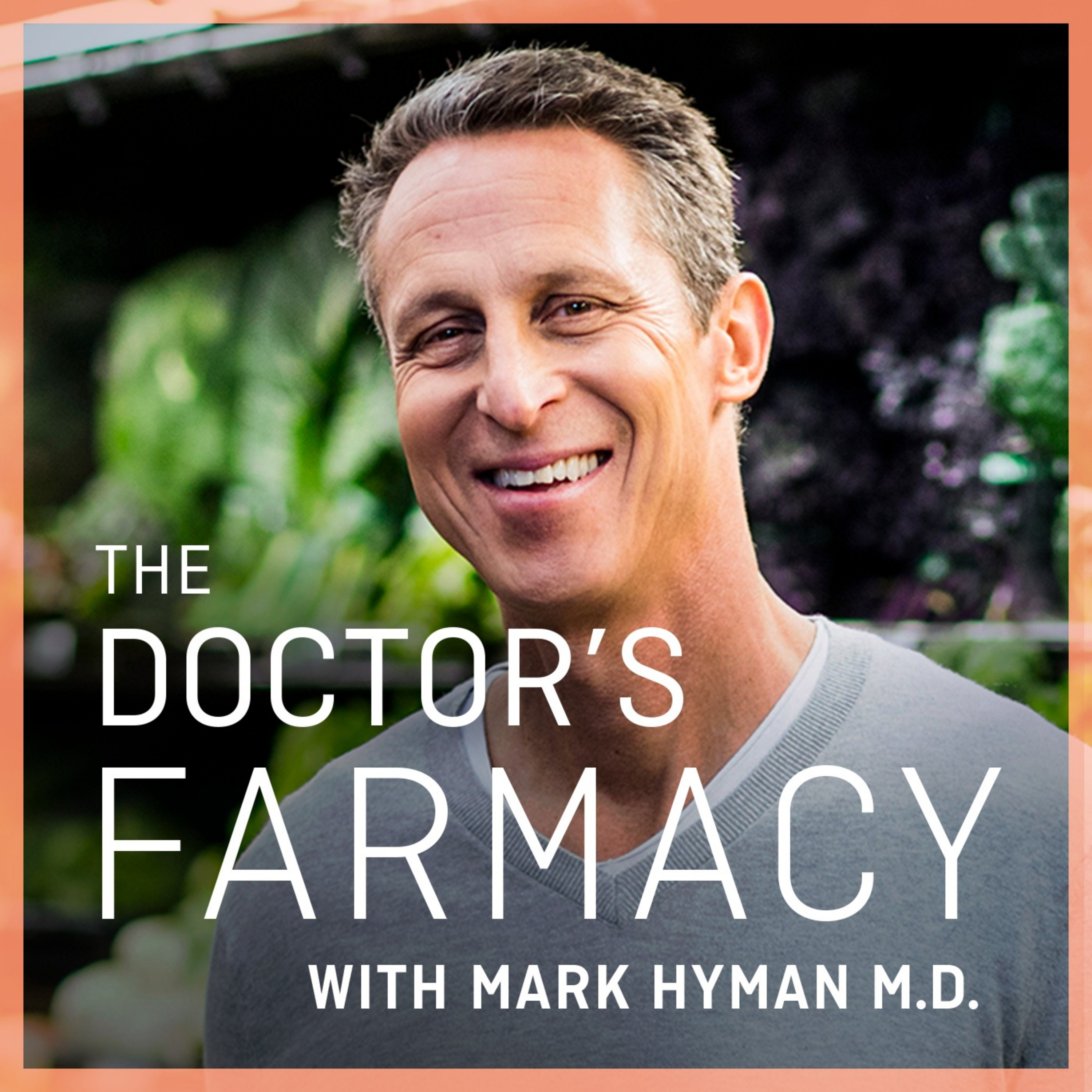 How To Eat Smarter With Shawn Stevenson The Doctor S Farmacy With Mark Hyman M D Acast