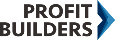 Profit Builders Logo