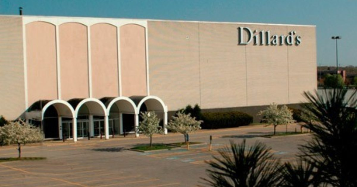 Summit Mall Stores >> Dillard S Summit Mall Precision Environmental