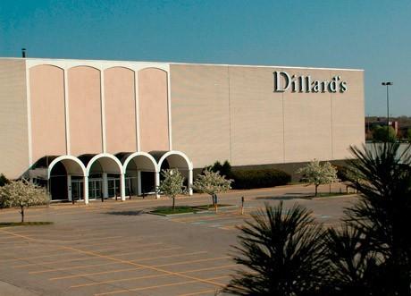 Summit Mall Stores >> Dillard S Summit Mall Precision Environmental