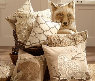 Bring The Forest Inside With Pottery Barn S Animal D 233 Cor