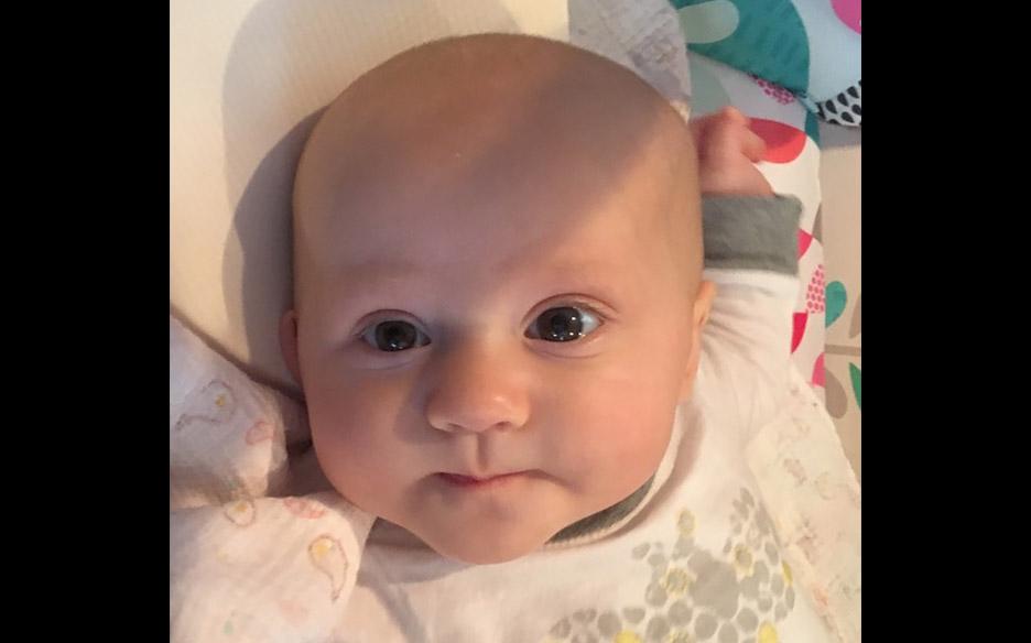 Long Island Cutest Baby Contest