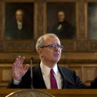 Judge seeks change
