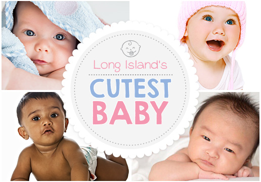 Long Island Cutest Baby Contest