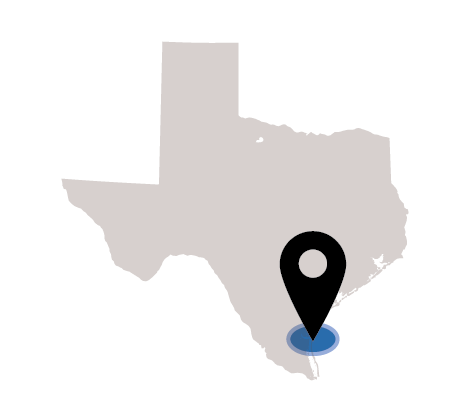 Kleberg County, TX