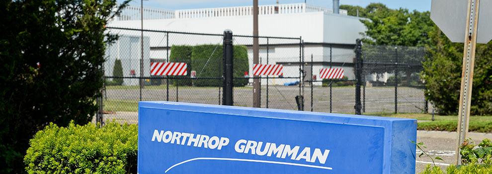 Grumman Long Island Contamination