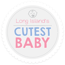Cutest Baby Logo