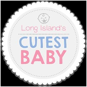 Cutest Baby Logo