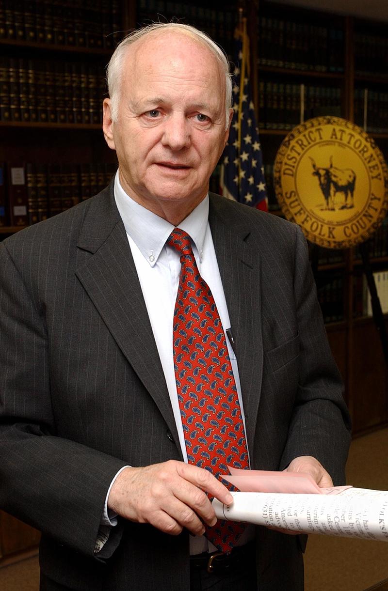 JAMES CATTERSON JR.