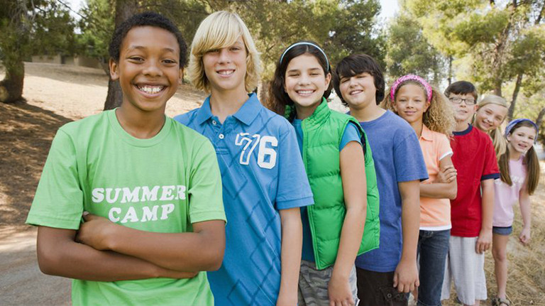 Guide to Summer Camps <br>& Programs