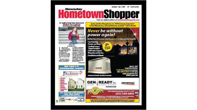 HometownShopper