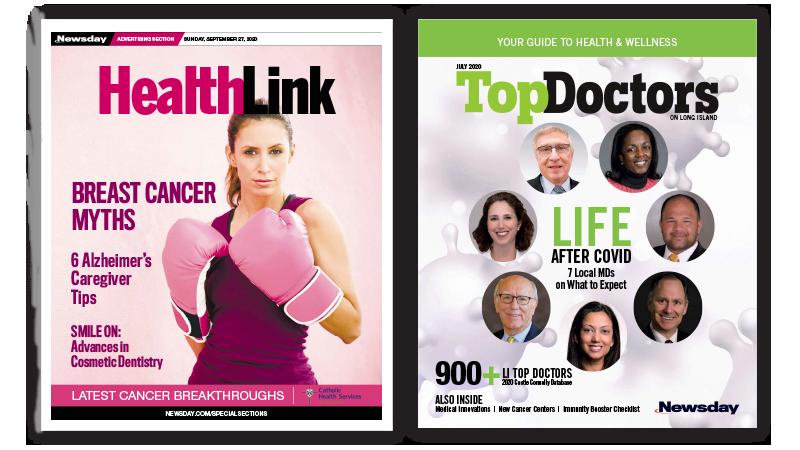 HealthLink/Top Doctors