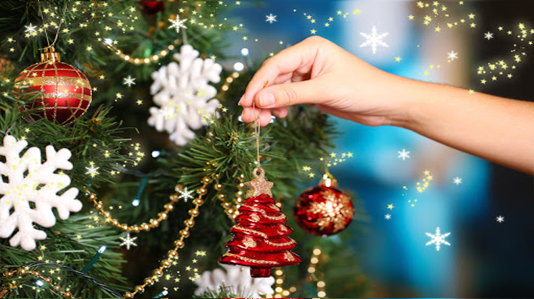 Trim Your Tree Like a Pro with DII Stores