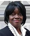 Berneda Jackson