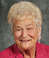 Bernice Spreckman