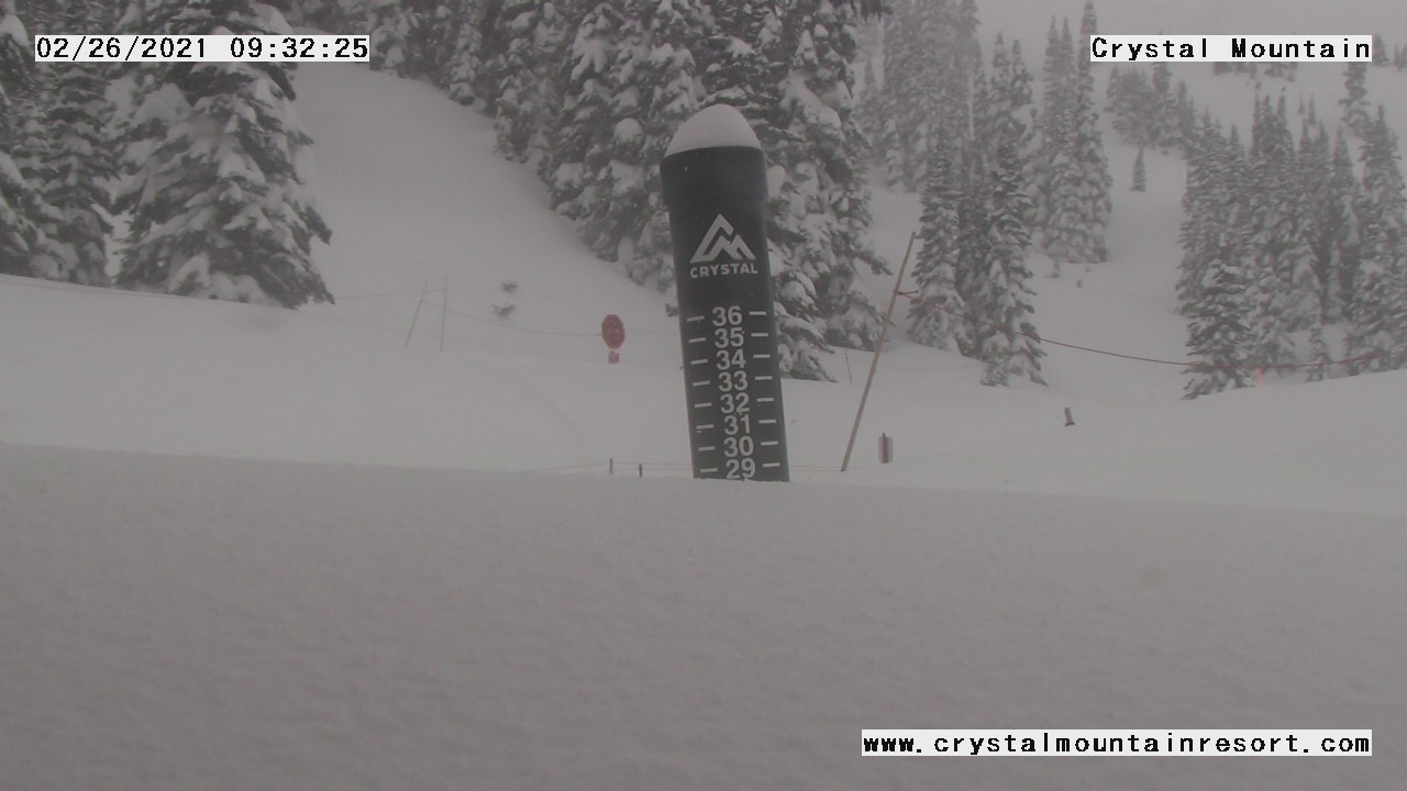 Chair 6 cam (6,080 FT.)