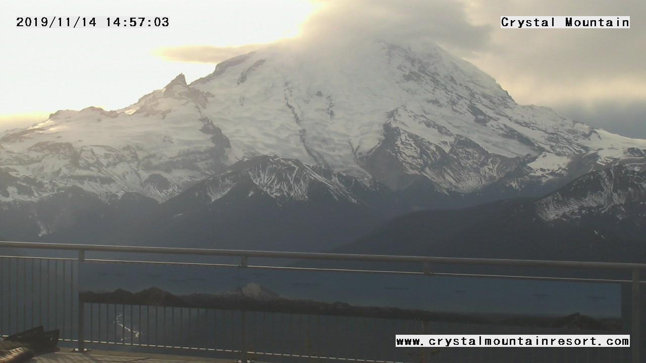Summit Camera  (6,856 FT.)