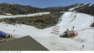Steamboat Weather & Trail Conditions Report (View Webcam