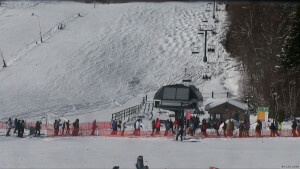 Daily Snow Report & Live Weather Conditions   Tremblant