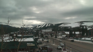 view of conditions at Town Cam
