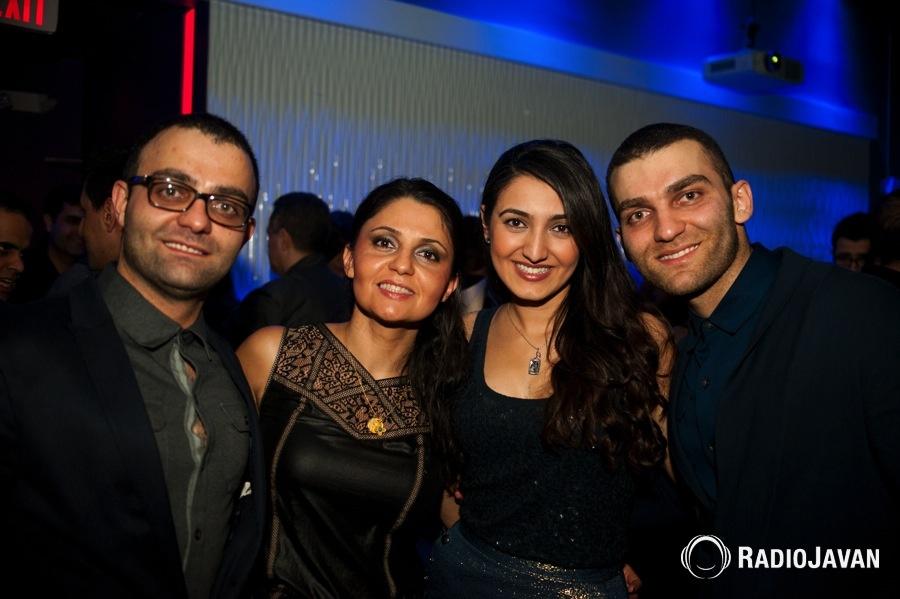 Radio Javan Norooz Party In Washington DC Photos