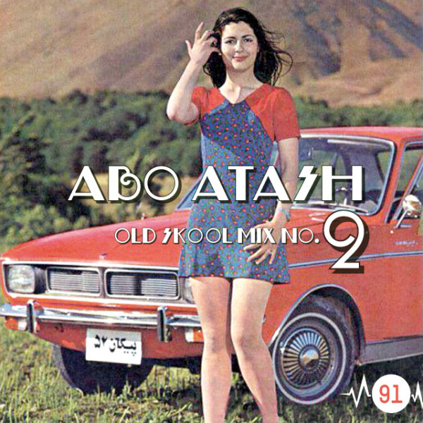 Abo Atash' Podcasts - RadioJavan com