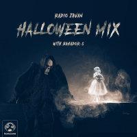Halloween Mix 2017 Podcast (Bahador-S) - RadioJavan com