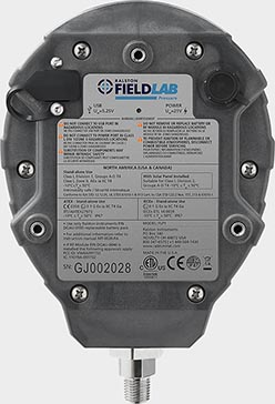 FieldLab Digital Pressure Calibrator