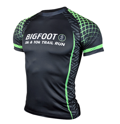 Preview of Bigfoot Trail Run