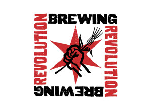 Official Sponsor - Revolution Brewing's Logo