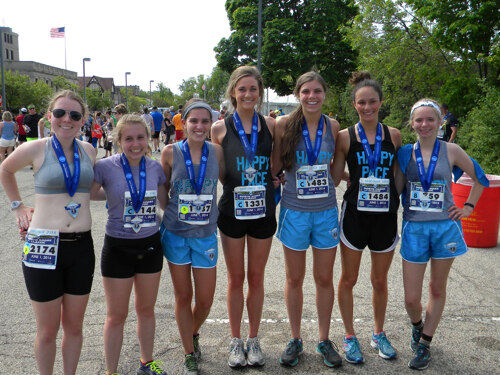Pictures of Runners