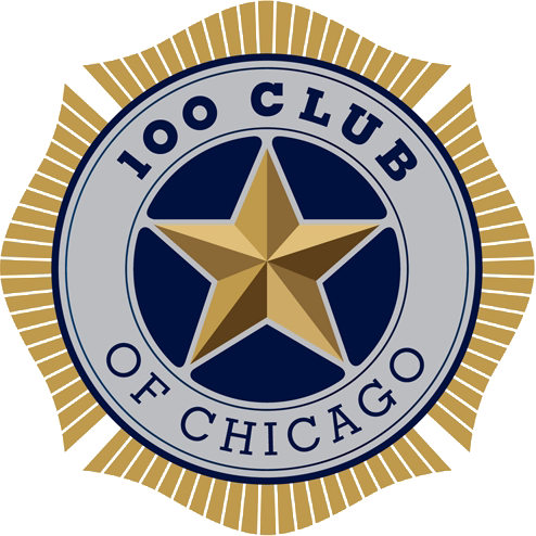 100 Club of Chicago's Logo