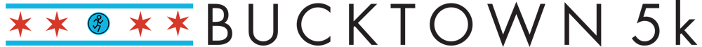 Bucktown 5k Logo