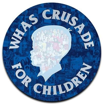 WHAS Crusade for Children's Logo